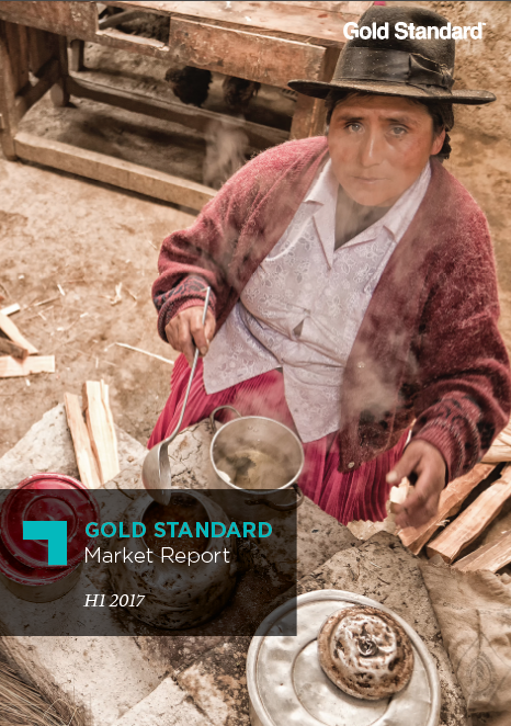Gold Standard Market Report Annual Review 2016