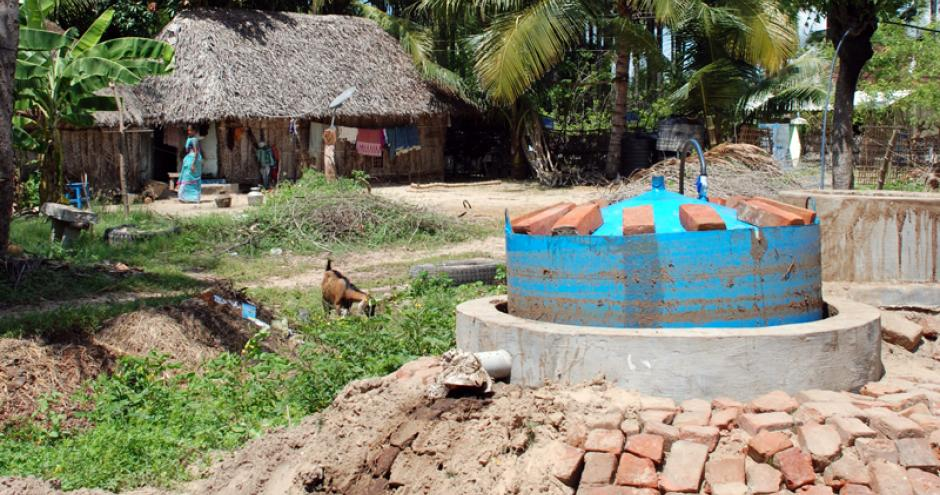 India Biogas (First Climate) | The Gold Standard