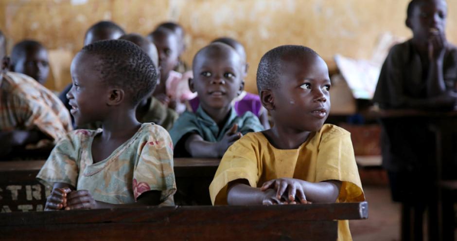safe water security programme in rural uganda