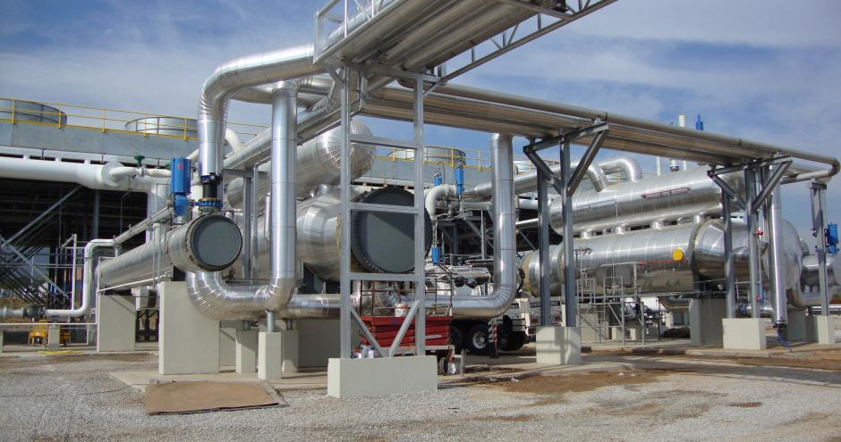 dora i and dora ii geothermal energy project turkey the