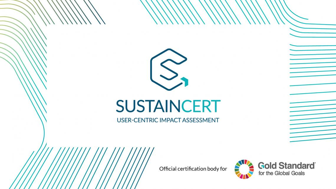 Gold Standard Launches Social Enterprise Sustaincert To Mainstream